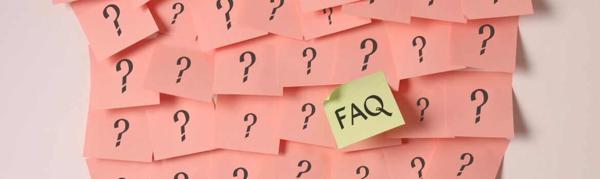 what is frequently asked questions public relations FAQ