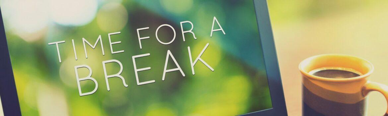 take a break for better productivity focus pomodoro method