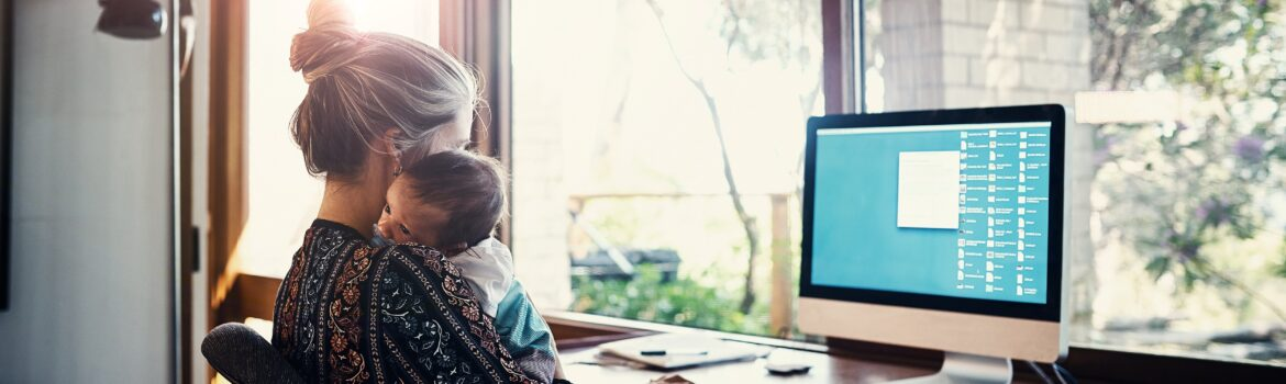 maternity paternity family leave returning to work advice