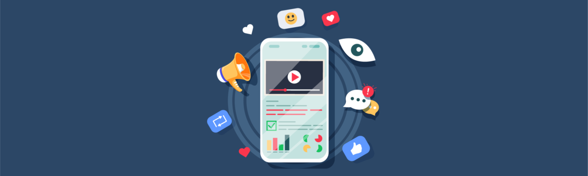 video marketing campaigns for public relations